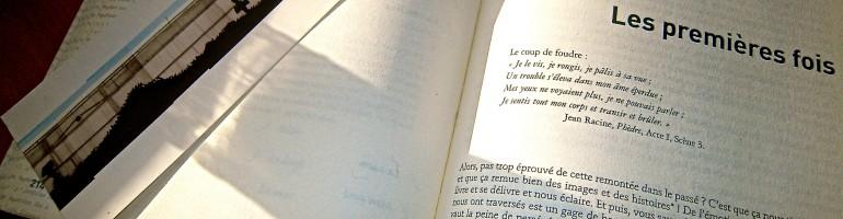 Alina – textes et récits